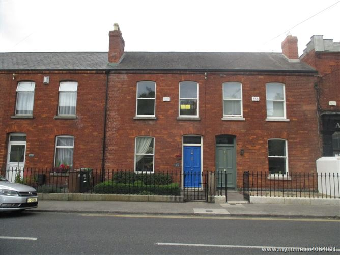Photo of No. 49 Rathgar Avenue, Dublin 6, Dublin