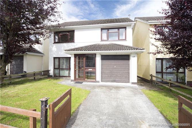 53 Drumnavanagh, Cavan, Co. Cavan, H12 CV96