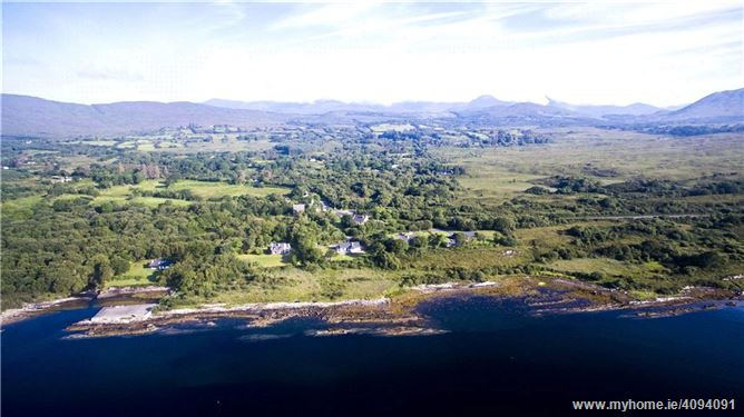 Lot 5, Stay Bank, Tahilla, Sneem, Co. Kerry