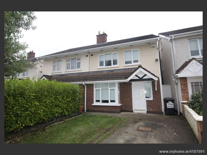 43 Luttrellstown Grove, Castleknock,   Dublin 15