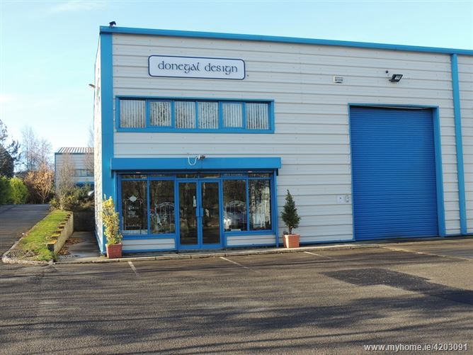 Unit 1 Charvey Industrial Estate, Rathnew, Wicklow