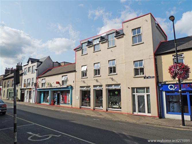 Earl's Newsagents, Abbey Street, Wicklow, Wicklow