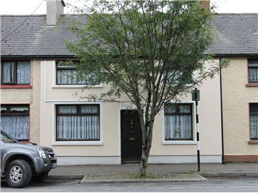 Main image of 11 Wolftone Terrace, Nenagh, Tipperary