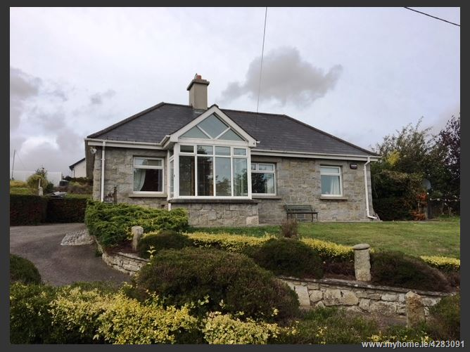 "Main image for ""Sandvilla"" 7 Rednagh Road, Aughrim, Wicklow"