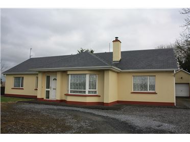 Photo of Cloughanover, Headford, Galway