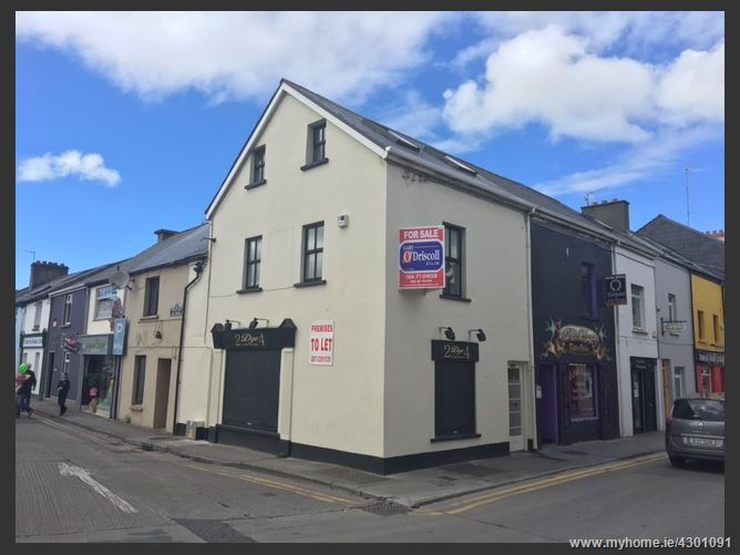 Main image for 125 Lower Rock Street, Tralee, Kerry