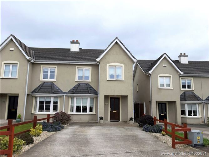 71 Browneshill Wood, Browneshill Road, Carlow, R93 N4F3