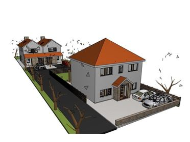 Photo of Residential Development Site at Coolcotts Lane, Wexford Town, Wexford