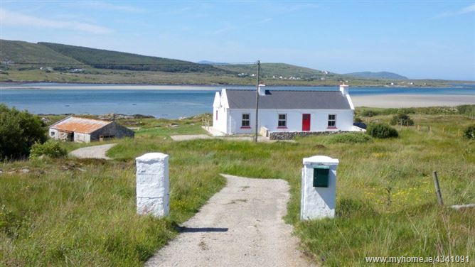 Main image for The Oyster House, Drumlaghdrid - Dungloe, Donegal