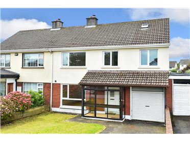 20 Larchfield Avenue, Renmore,   Galway City