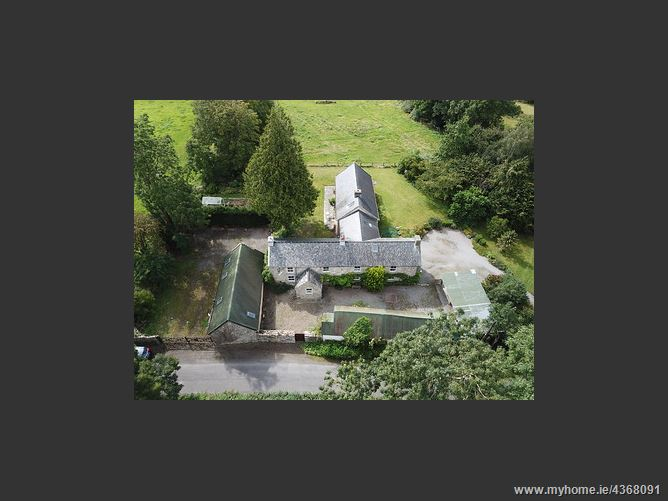 Curranree, Corries, Bagenalstown, Carlow