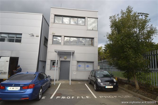 Main image for 1st Floor, Unit 4 Bray South Business Park, Killarney Road, Bray, Wicklow