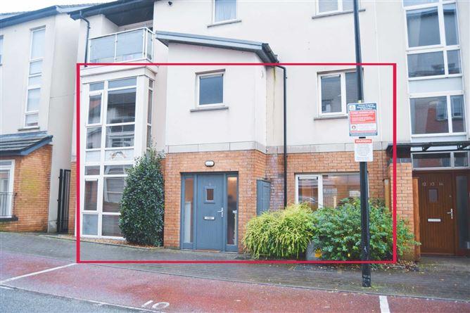 main photo for 11 Churchwell Grove, Belmayne, Dublin 13