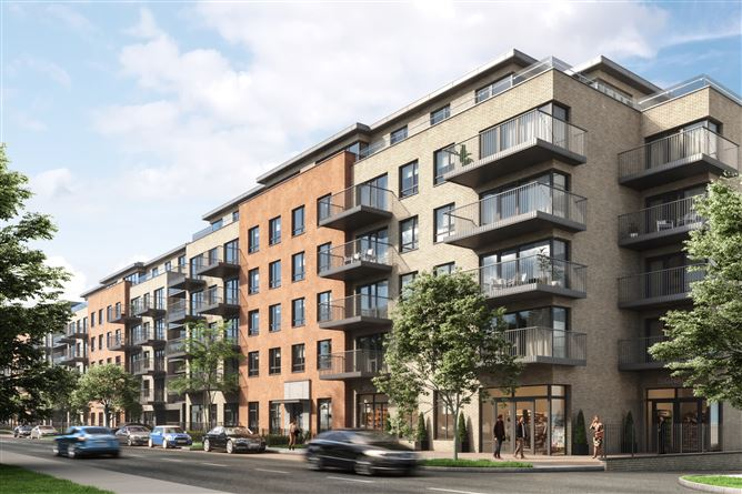 Main image for Block 33, Marsfield Avenue, Clongriffin, Dublin 13, Clongriffin, Dublin 13
