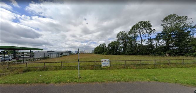 Axis Business Park Site 2 , Tullamore, Offaly
