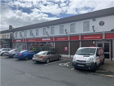 Main image of Supervalu S. C. Captain's Hill Leixlip Co. Kildare, Leixlip, Kildare