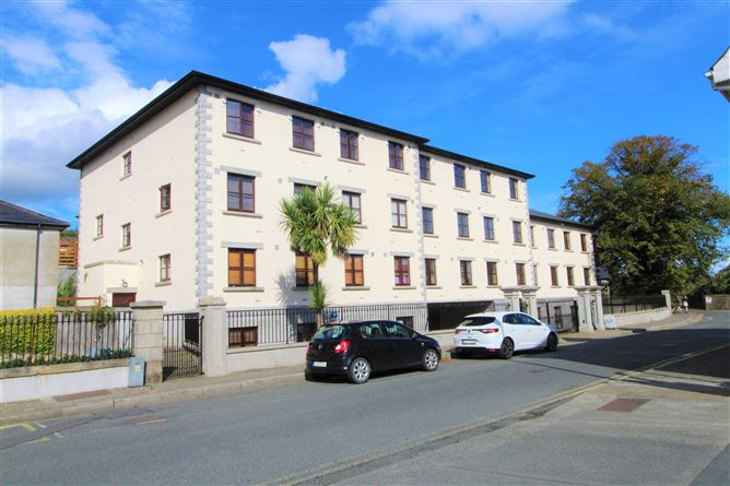 Main image for 5 Wentworth Hall , Wicklow Town, Wicklow