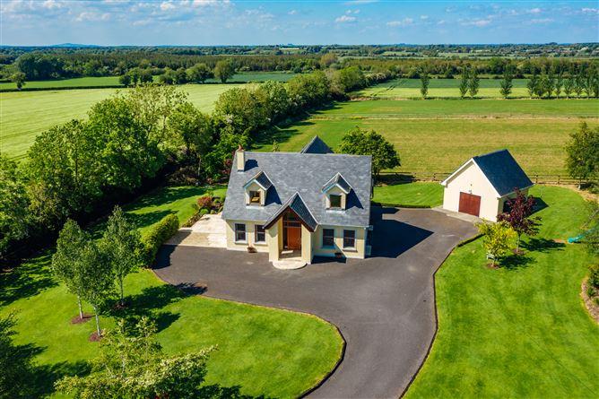 Main image for Dormer Residence on c.0.92 Acre / 0.32 Ha., Mountprospect, Rathangan, Kildare, R51 HW52
