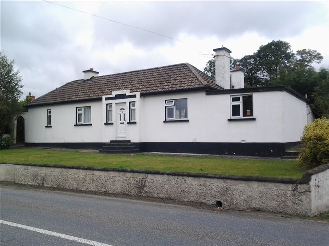 Main image for Immal, Churchland, Tinahely, Wicklow