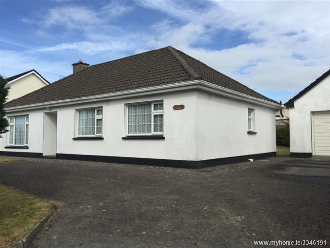Ballyhugh, Gort, Galway