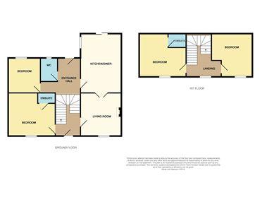 The Corner House, Kilanerin, Gorey, Co. Wexford