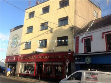 Main image of 64 Dominick Street Lower, Galway City, Galway