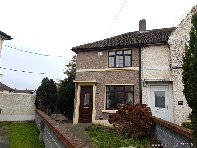 Photo of 284 Cooley Road, Drimnagh, Dublin 12