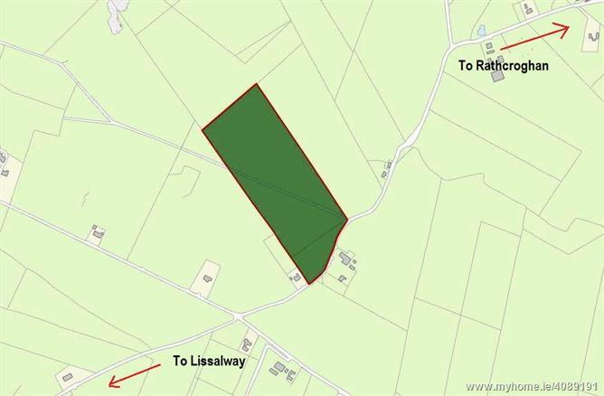 Main image of Rathmoyle, Tulsk, Roscommon