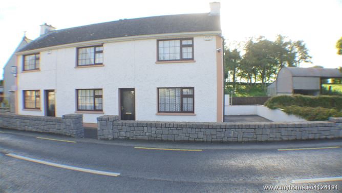 Photo of Chapel Street, Taghmaconnell, Roscommon