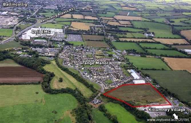 Photo of Killumney, Ovens, Co. Cork