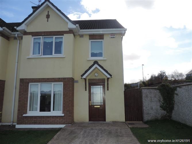 12, The Crescent, Dun Eala, Fermoy, Cork