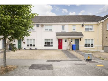 Photo of Dunlin Street, Aston Village, Termonfeckin Road, Drogheda, Louth