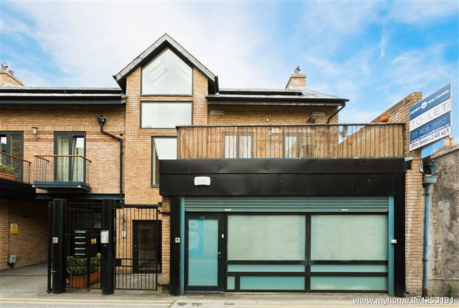74 Fitzwilliam Lane, South City Centre, Dublin 2