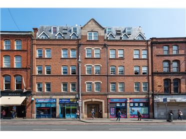 Photo of 23 Wicklow Court, South Great Georges Street, Dublin 2