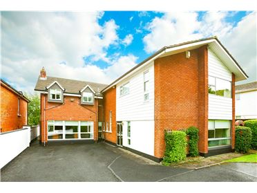 Main image of 8 Manor Green, Marley Grange, Rathfarnham, Dublin 16