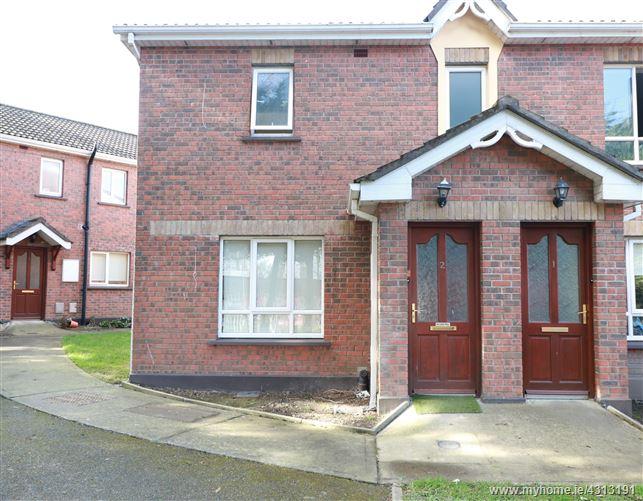 Main image for Apt 2, Block 2, Jameswell Court, Newbridge, Kildare