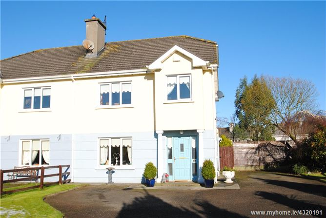 11 Hillside, Roscrea, Co Tipperary, E53 YT97
