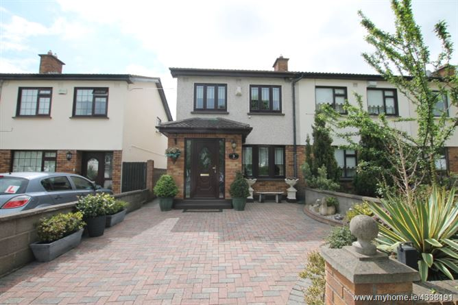 Main image for 84 St. Johns Crescent, Greenpark, Clondalkin, Dublin 22