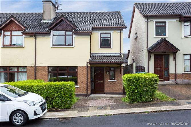 Main image for 74 Cromwellsfort Ave, Wexford Town, Y35 C9Y1