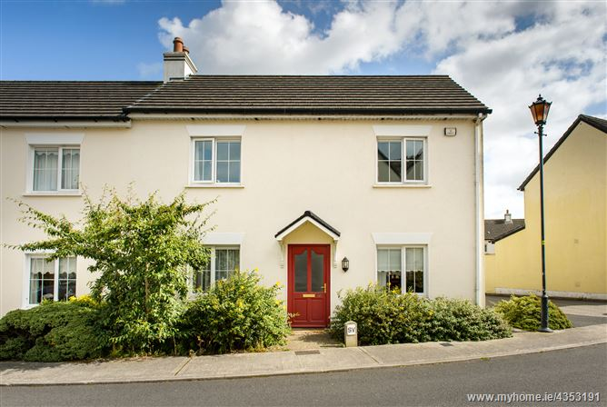 Main image for 46 Boughlone Way, Portlaoise, Laois