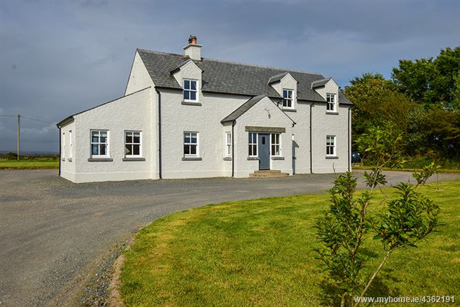 """Main image for """"Pembrokestown House"""", Duncormick, Wexford"""