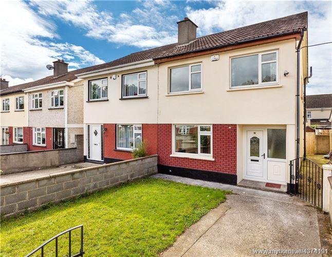 Main image for 10 Oakview Close, Clonsilla, Dublin 15, D15 RTP2