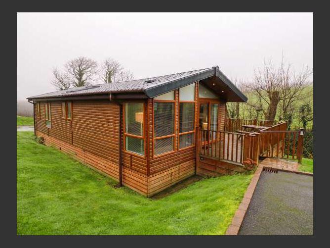 Main image for Lodge 26, BOSSINEY, United Kingdom