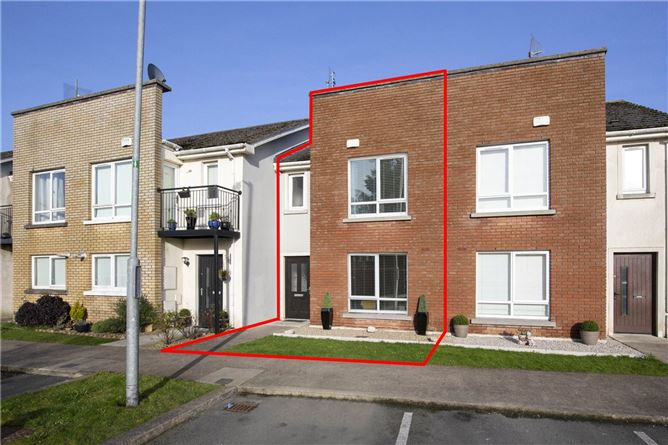 Main image for 51 Grange Hall, Dunshaughlin, Co Meath, A85 D654