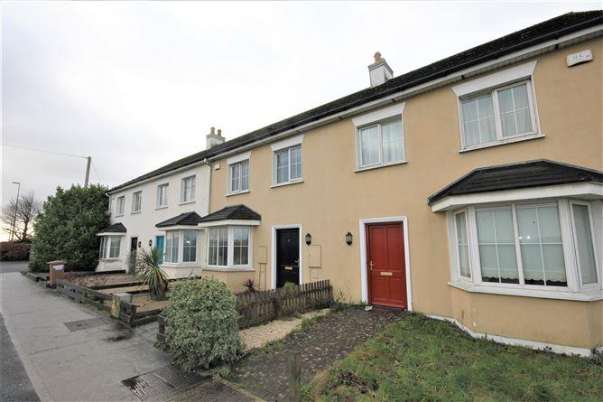 Main image for 10 Carmody Walk, Fairgreen, Portlaoise, Laois