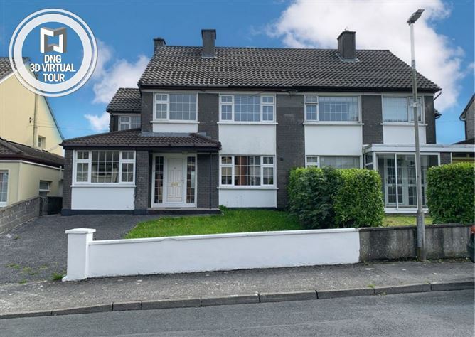 Main image for 16 Rockmount Road, Highfield Park, Co. Galway