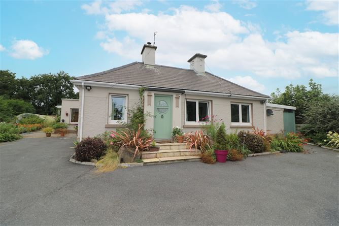 Main image for Fuchsia Cottage, Moynalty, Meath