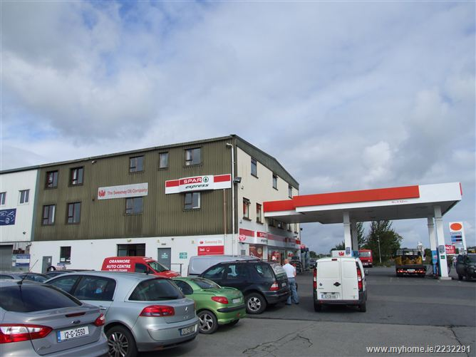 Claregalway Road, Oranmore, Co. Galway