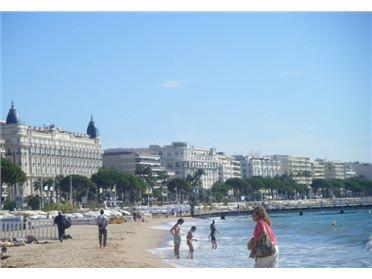 Photo of Centre-Ville-Croisette, Cannes,   France