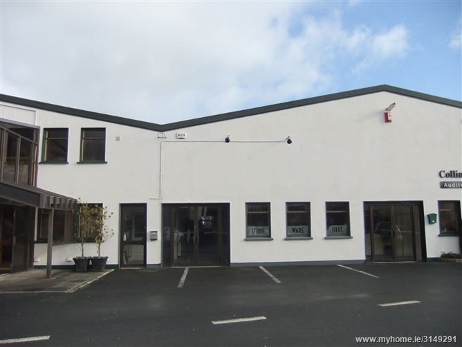 5C Tracklands Business Park, Tobartascain, Ennis, Clare